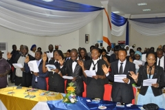38th Induction Ceremony