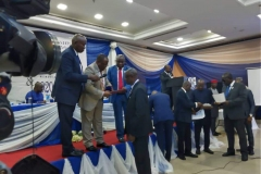 2020 Fellowship Induction